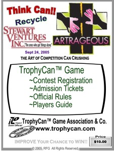 Artrageous Events