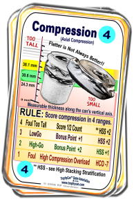 Rule Card No.4 Compression